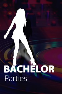 Book Late Party Venue - Bachelor Parties
